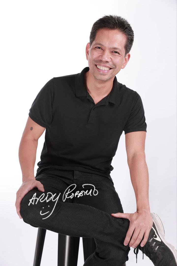 Ardy Roberto Image