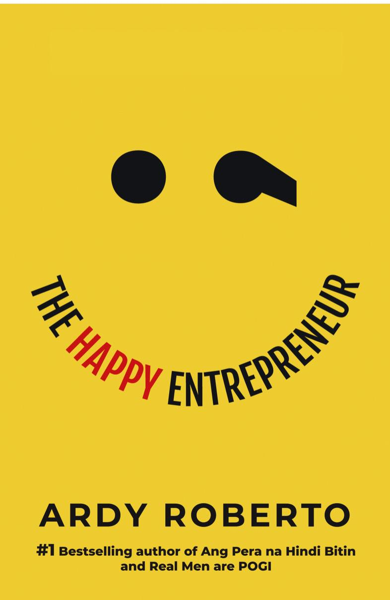 The Happy Entrepreneur