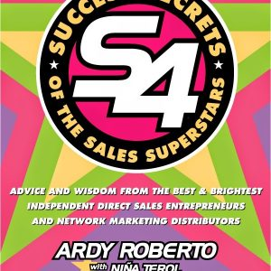 S4 – Success Secrets of the Sales Superstars